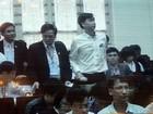 """Nguyên TGĐ Agribank nhận """"lót tay"""" 50.000 USD qua cửa kính ô tô"""