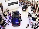 Người Việt chi 3 tỉ USD mua ô tô trong năm 2015