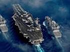 """Cuộc đấu siêu cường: Trung Quốc sẽ """"gục ngã"""" nếu liều đại chiến với Mỹ"""