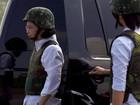 """Tổng thống Đài Loan """"mặc giáp trụ"""" chủ trì tập trận đối phó Trung Quốc"""