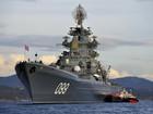 """Báo Trung Quốc rào trước đón sau: Nga tham gia tập trận ở Biển Đông là """"ủng hộ"""" Bắc Kinh"""