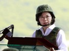 Bà Thái Anh Văn lấy vụ kiện Biển Đông để thúc đẩy Đài Loan độc lập?