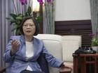 Thái Anh Văn: Đài Loan sẽ không khuất phục, để ngỏ khả năng gặp ông Tập Cận Bình