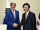 Mỹ, Hàn Quốc đang muốn đẩy thật nhanh tiến trình triển khai tên lửa THAAD