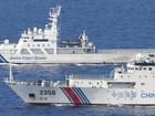 Nhật tăng trợ giúp Đông Nam Á, cùng Pháp yêu cầu Trung Quốc kiềm chế ở Biển Đông