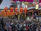Quy hoạch dân số Trung Quốc: Đạt khoảng 1,45 tỷ người vào năm 2030