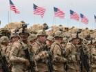 Các quân chủng của quân đội Mỹ sẽ mở rộng quy mô, tăng vài vạn quân