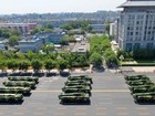 Báo Nhật: Trung Quốc khoe tên lửa Đông Phong-16 khi đang tham gia huấn luyện