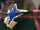Đài Loan sẽ tự chế tạo máy bay siêu âm để huấn luyện phòng thủ