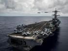 Trung Quốc phản ứng gì về tàu sân bay Mỹ đến Biển Đông?