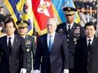 Vũ khí chiến lược Mỹ bố trí gần Trung Quốc, F-22 tham gia tập trận chung Mỹ - Hàn