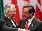 Trung Quốc tạm ngừng nhập khẩu than của Triều Tiên do Mỹ gây sức ép?