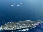 Trung Quốc sẽ làm gì khi tàu chiến Mỹ áp sát đảo nhân tạo xây phi pháp ở Biển Đông?