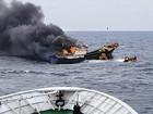 Hàn Quốc đóng tàu mới 1.500 tấn, tăng cường chế áp tàu cá phạm luật của Trung Quốc