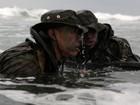 Nhật Bản chiếm ưu thế tuyệt đối ở đảo Senkaku, sẽ mạnh hơi khi được Mỹ chi viện