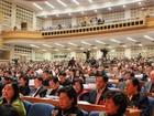 Trung Quốc có thể khôi phục tăng trưởng ngân sách quốc phòng 2 con số