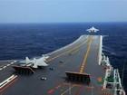 Trung Quốc: Tàu sân bay Liêu Ninh lộ điểm yếu, nhưng tàu tự chế tiến bộ lớn