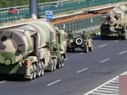 """Tướng Trung Quốc lo Mỹ lập """"NATO châu Á"""" đối phó Trung-Nga"""