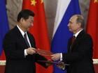 Mỹ công bố báo cáo: Hợp tác quân sự Trung - Nga đang ở đỉnh cao