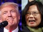 Tổng thống Mỹ Trump muốn bán lô vũ khí lớn cho Đài Loan