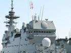 """Nhật """"ém"""" 4 biên đội tàu sân bay, Trung Quốc bất an ra mặt"""