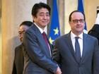 Pháp: Ủng hộ trật tự biển tự do và mở, chưa tham gia tập trận ở Biển Đông