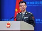 Trung Quốc xác nhận sắp hạ thủy tàu sân bay tự chế đầu tiên