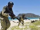 Nhật Bản: Quân đội Mỹ sẽ được tăng cường chi viện phía sau