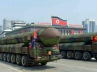 """Mỹ đặt """"giới hạn cuối cùng"""", Triều Tiên vẫn """"coi thường"""""""