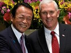 Nhật Bản sẽ thay Mỹ tiếp tục thúc đẩy TPP
