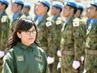 Nhật Bản: Tăng tỷ lệ nữ trong lực lượng phòng vệ kể cả các vị trí chiến đấu
