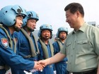 Trung Quốc hạ thủy tàu sân bay tự chế trong hôm nay?