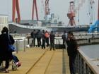 Tàu sân bay Type 001A- cột mốc lớn trong phát triển của Hải quân Trung Quốc