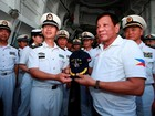 Philippines nghiên cứu tập trận chung với Trung Quốc để giảm lệ thuộc Mỹ