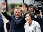 Đảng cầm quyền Hàn Quốc yêu cầu lập tức dừng triển khai THAAD
