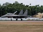 Ấn Độ cải tạo sân bay ở biên giới Trung-Ấn, tăng cường hành động không quân