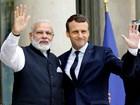 Ấn Độ ngoại giao marathon. lo ngại hình thành 2 cực Trung - Mỹ