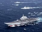 """Báo Trung Quốc võ đoán Mỹ """"đang suy yếu nhanh"""""""