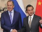 Triều Tiên phóng tên lửa: Nga, Trung Quốc phản ứng ra sao?