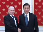 Trung Quốc có thể đầu tư 500 tỷ USD vào Nga