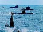 Mỹ-Ấn-Nhật tập trận chung, tàu ngầm Trung Quốc lượn lờ ở Ấn Độ Dương