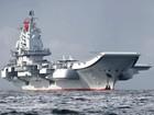 Trung Quốc khoe tàu sân bay để đe thế lực ly khai Hồng Kông, Đài Loan