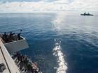 Đằng sau việc Philippines chưa mời Trung Quốc giúp tấn công cướp biển