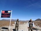 Trung Quốc và Ấn Độ căng thẳng nhưng khó nổ ra chiến tranh biên giới