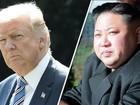 """""""Thùng thuốc súng"""" Triều Tiên: Nguy cơ lau súng cướp cò"""