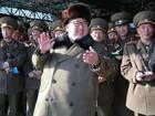 Triều Tiên thử tên lửa, hạt nhân: Vố đau với Mỹ, Trung Quốc