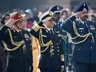 """Ấn Độ """"sẵn sàng cho hai cuộc chiến"""" với Trung Quốc và Pakistan"""