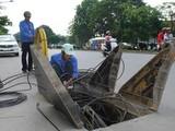 Hà Nội: Các DN chung tay, tốc độ hạ ngầm cáp viễn thông tăng hơn 30 lần