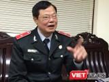 """Ngày mai, Thanh tra Chính phủ sẽ họp về vụ """"biệt phủ"""" tại Yên Bái"""