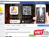 """""""Khám phá du lịch Đà Nẵng"""" đã lên kho ứng dụng dành cho di động"""